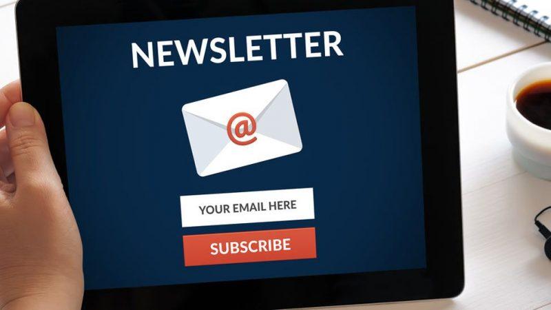 Pourquoi créer une Newsletter pour son entreprise?