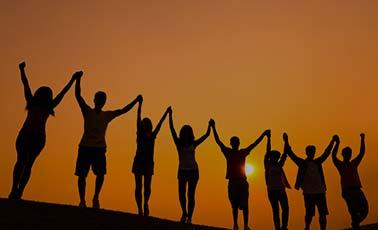Organiser un team building pour resserrer les liens au sein de l'entreprise